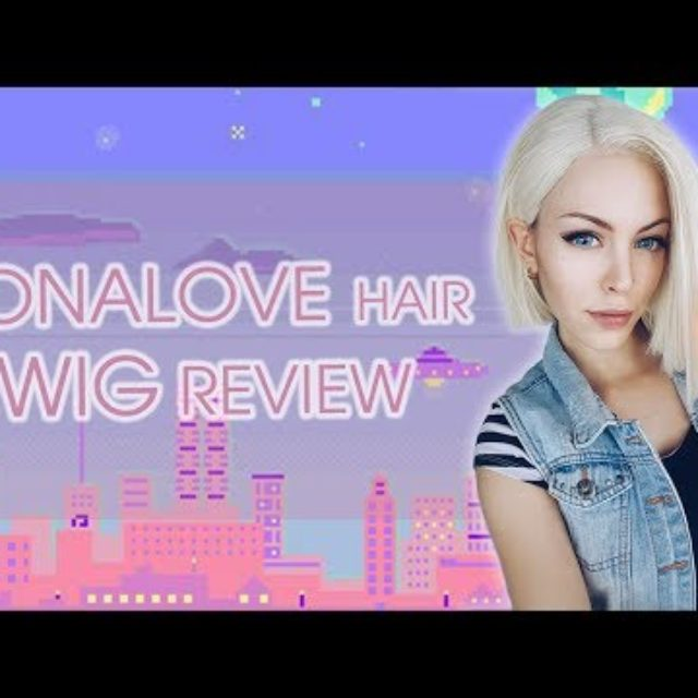 Wig Review – EvaHair 2.0